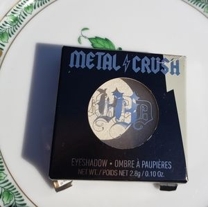 KAT VON D Metal Crush Eyeshadow Thunderstruck NWT